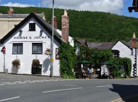 The Horse & Jockey Inn, Knighton
