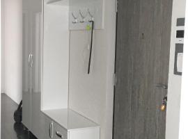 White Luxe Apartament