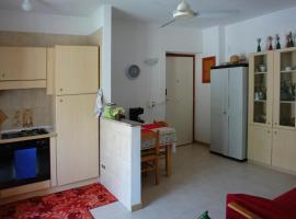 Appartamento Oleandri