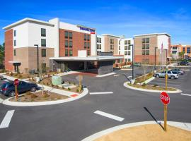 SpringHill Suites by Marriott Wilmington Mayfaire, Райтсвилл-Бич