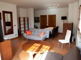 Apartamento Sarzaleta, Galdeano (Muneta yakınında)