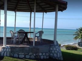 Morant Villas Hotel, Morant Bay