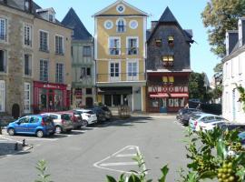 Charmant studio Vieux Mans / centre