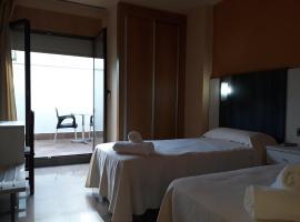 Hotel Morell