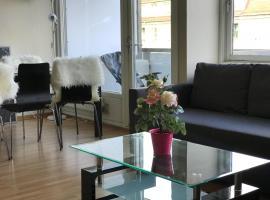 Gabels Apartments - Oslo City Center