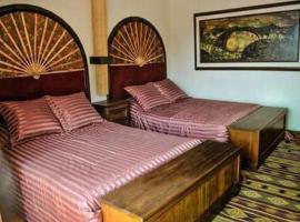 Great Atitlan Villa AT008, Санта-Катарина-Палопо (рядом с городом Текпан-Гуатемала)