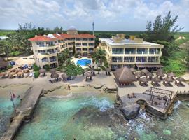 Playa Azul Golf Scuba Spa