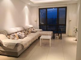 Shanhai Square Tatami Sea View Apartment, Yingkou (Xilanqi yakınında)