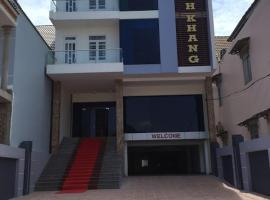 Minh Khang Hotel, Bien Hoa