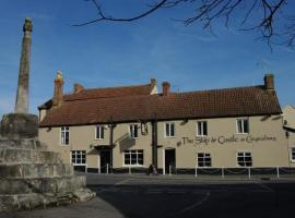 The Ship and Castle, Congresbury