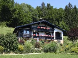 Gästehaus Marlies Keutschach am See, Keutschach am See (Plescherken yakınında)