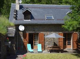 La Grange Des Biches, Benque-Dessous-et-Dessus (рядом с городом Saint-Paul-d'Oueil)