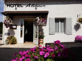 Hotel Alienor