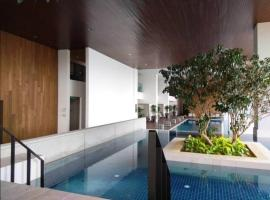 Birch Suite The Establishment Bangsar KL + Free WIFI
