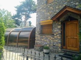 DREAM House La Massana, La Massana (L'Aldosa yakınında)