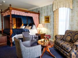 The Gretna Chase Hotel
