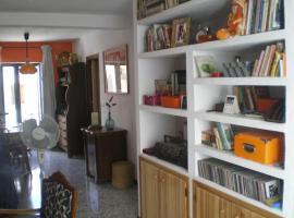 Casa Gracita, Algatocín