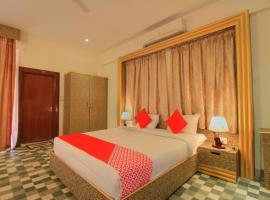 Capital O 16429 New Milestone Hotel, Майсур (рядом с городом Belagula)