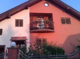 Schöne Wohnung/Apartment in Varaždin
