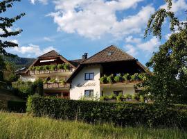 Gasthaus Ratsstüble Garni, Simonswald (Untersimonswald yakınında)