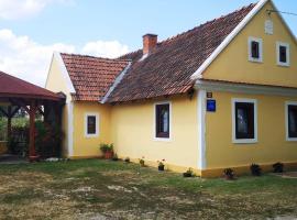 Country House Ivančan, Molve (рядом с городом Ðurđevac)