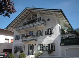 Stanzl Haus