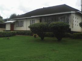 New Dreams Cottage, Kericho