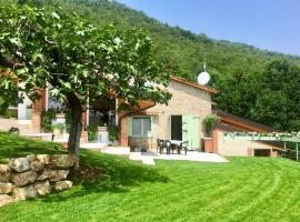 Agriturismo Caranatura, Novaglie (Mizzole yakınında)
