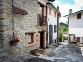 B&b ldl Amatrice, Amatrice (Montereale yakınında)