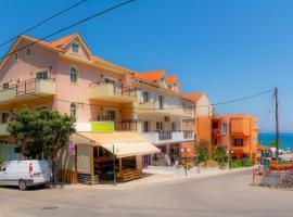 Valsamis Villa Apartments