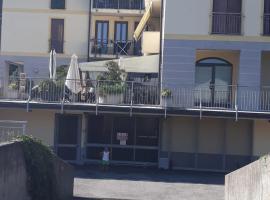 Appartamento Como lima, Villa Guardia
