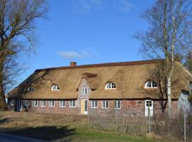 Højer, Højer (Bønderby yakınında)