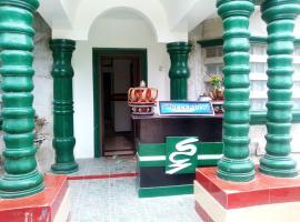 New Siargao Manor Hotel