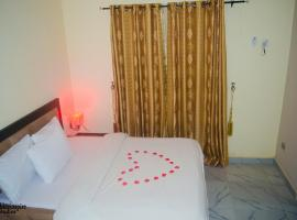 Pentagon Hotel and Suites, Umueme