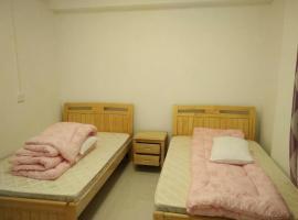 Xinhui Guest House, Ruyuan