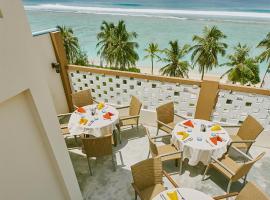 Murex Beach
