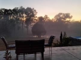 Lawson Retreat, Lagoon Pocket (Amamoor yakınında)