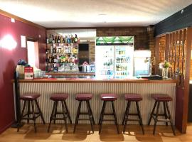 Stockman Motor Inn