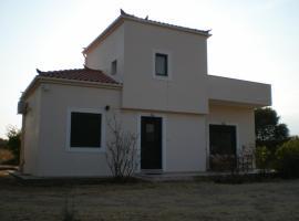 Asopos countryhouse, Asopós (рядом с городом Plitra)