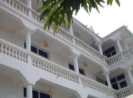 Hotel Delice, Uvira (Mugotora yakınında)