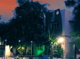 Nilkanth Resorts, Anand (рядом с городом Chaklāsi)