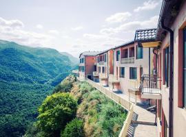 Lastiver Resort, Papanino (Near Ijevan)