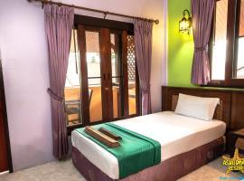 Asia Resort Koh Tao