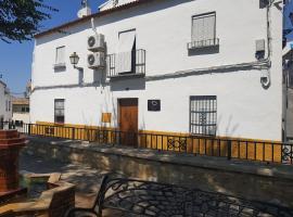 Casa del Mirador, Arjona