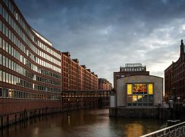 Die 10 Besten 4 Sterne Hotels In Hamburg Deutschland Booking Com