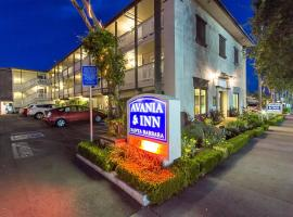 Avania Inn of Santa Barbara