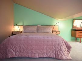 1 Bedroom Urban Retreat in Camberwell, Лондон (рядом с городом Brixton)