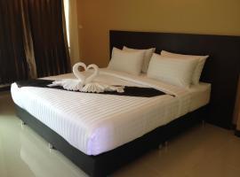 K2 Living Hotel, Uttaradit