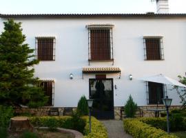 La Aragonesa, Marmolejo (Porcuna yakınında)