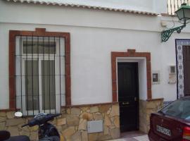 Bungalow walking distance Malaga downtown